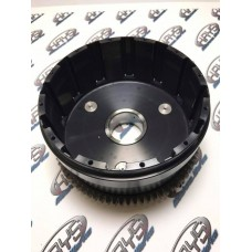 2009 Gsxr1000 Billet Clutch Basket