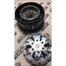 Gsxr1000 Convertable Clutch T6 (2009 up)