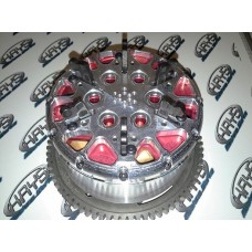 GSXR1100 Pro Street Series T6 Convertable Clutch