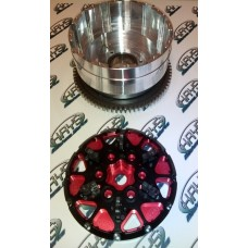 Gsxr1000 Convertable Clutch T3 (2009 up)