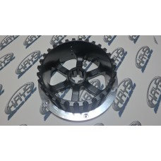Suzuki Hayabusa Billet Inner Hub Backless 1.300 Stack Height