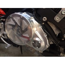 2009 Gsxr1000 Billet Clutch Cover