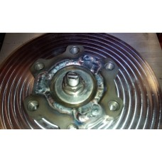Hayabusa Welded Clutch Mod Service